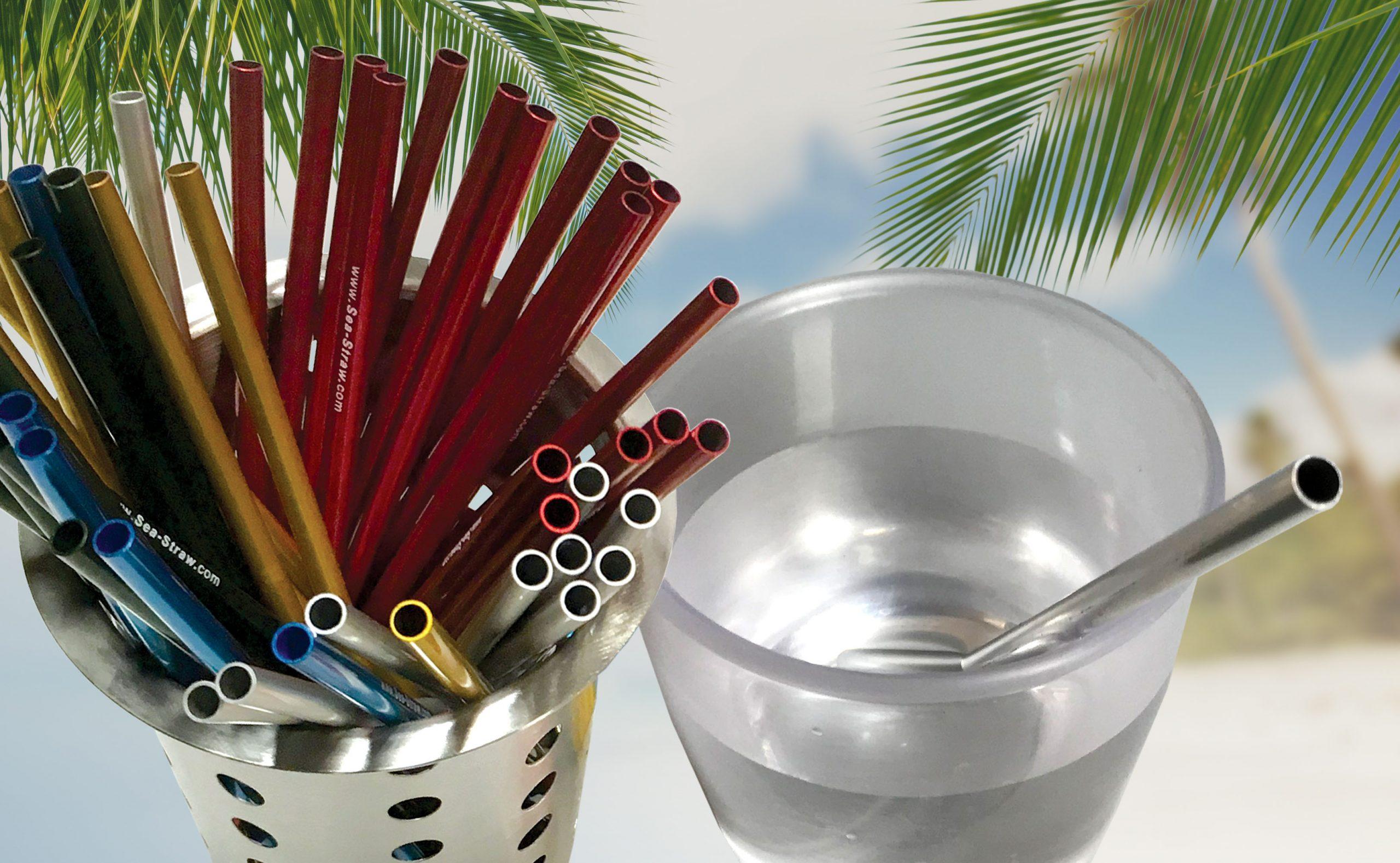 Minalex Aluminum Extrusion - Aluminum Straws Article