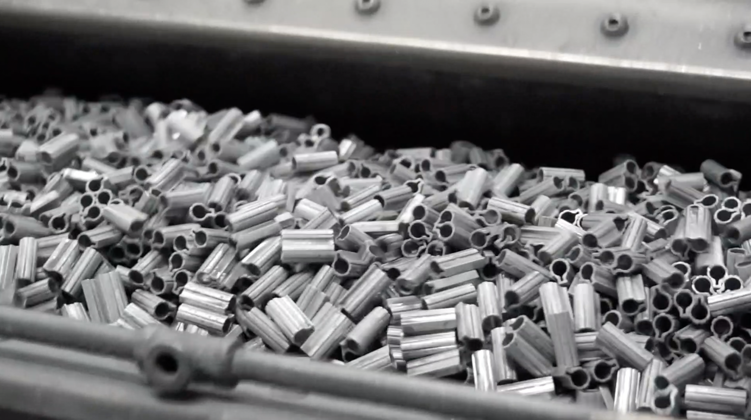 Minalex aluminum extrusions video thumbnail