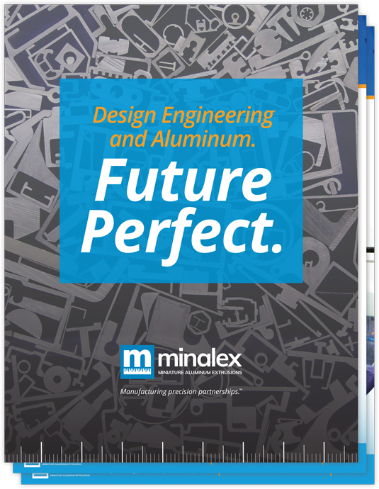 Design Engineering and Aluminum Graphic