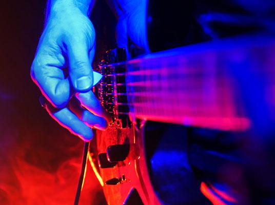 Minalex remembering Eddie Van Halen